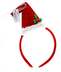 christmas headbands christmas headbands hat fancy dress hat reindeer antlers santa