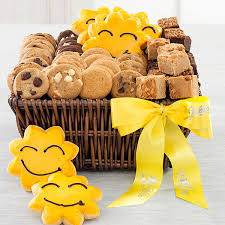 Mrs Fields Gift Baskets Gourmet Gift Baskets Gift Basket Delivery