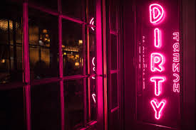 neon light signs nyc one hungry jew reviews