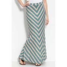 chevron skirt dressed up