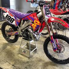 motocross bike carrier honda dirt bike graphics mx motocross honda bikes pinterest