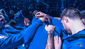 magic most out of being on road for thanksgiving orlando magic