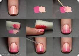 36 best nail art tutorials images on pinterest make up nail