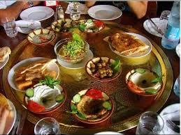 cuisine maghrebine pour ramadan idées recettes pour le menu les repas plats pour le ramadan 2018