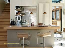 cuisine ouverte avec bar 30 nouveau modele de cuisine avec table bar photos meilleur design