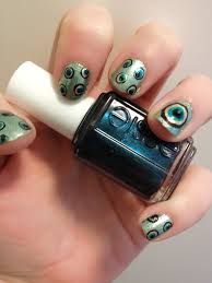 peacock nail art u2026 sort of thoughts in little boxes