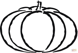 pumpkin 13 coloring page free printable coloring pages