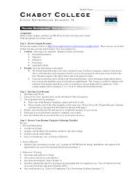 Resume Templates For College Students With No Experience Resume Template For College Student Resume Examples Resume
