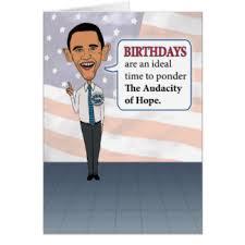 barack obama birthday cards barack obama birthday greeting cards