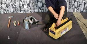 wallpaper steamer hire how to use a wallpaper stripper best at