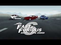 Fast And Furious 6 Meme - how fast and furious 6 should have ended lewis pinterest