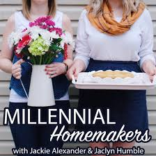 millennial homemakers interior decorating hostessing