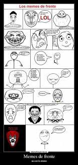 Todos Los Memes - memes de frente desmotivaciones
