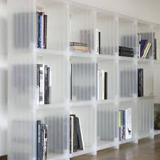 Modular Bookcase Systems Get The Look Modular Cube Shelving Apartment Therapy