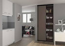 porte coulissante placard cuisine porte coulissante placard cuisine nouveau portes encastrables