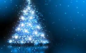 blue white christmas lights blue christmas lights backgrounds happy holidays