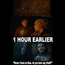 John Snow Meme - crafty bastard imgur