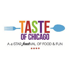 taste of chicago map tour colman s mustard