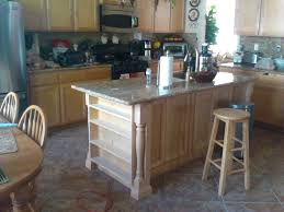 cheap kitchen islands with custom maple kitchen island cheap