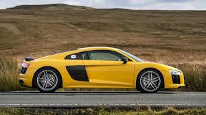 Audi R8 Old - audi boasts more than 200 mph for its new r8 supercar