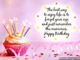 A Happy Birthday Wish Pin By Mladenka On Happy Birthday Pinterest Happy Birthday