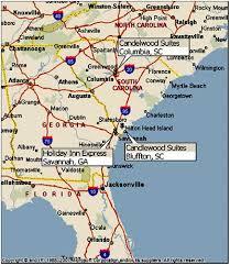 usa east coast map map of east coast beaches map