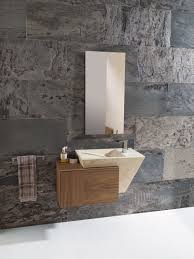 Vanity For Small Bathroom by Bathroom Charming Porcelanosa With Rain Shower And Floating Sink
