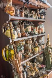 Bathroom Apothecary Jar Ideas by Best 25 Apothecary Jars Decor Ideas On Pinterest Halloween