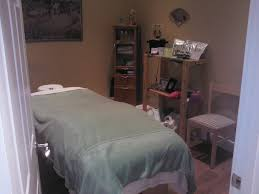 massageroom massage room okotoks physical therapy