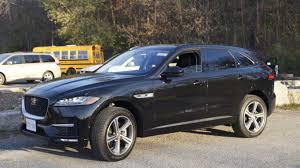 jaguar f pace inside jaguar f pace the cat you have been waiting for autoandroad com