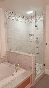 Shower Door Styles Bath Area Enclosures In East Bridgewater Ma Jam Shower Doors