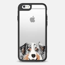 australian shepherd iphone 4 case australian shepherd cute blue merle coat color cell phone case