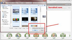 membuat video aplikasi 5 menit 2 cara membuat video dari foto dengan musik di laptop