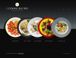 cuisine flash cooking flash template 22201