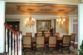 Dining Room Ceiling Dining Area Ceiling Modern Ceiling Medallion Dining Room