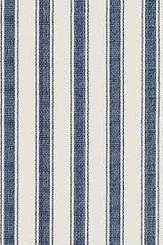 Stripe Indoor Outdoor Rug Blue Awning Stripe Indoor Outdoor Rug Dash Albert