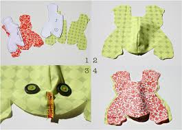 frog prince tutorial and pattern