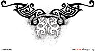 free designs tribal zodiac cross tattoos ideas