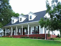 one story wrap around porch house plans one story house plans wrap around porch e story house