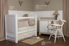ricki crib project nursery