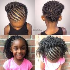 crochet braids kids kids crochet braids style hairstyle crochet braid
