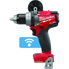 milwaukee m18 fuel 18 volt brushless lithium ion 1 2 in hole hawg