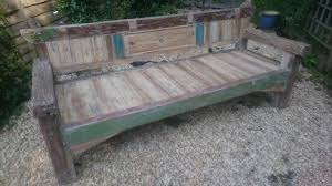 beautiful bali daybeds available made from javanese recycled woods