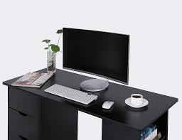 Modern Desk For Small Space Desk Reception Desk Small Glass Desk Office Desk For Small Space