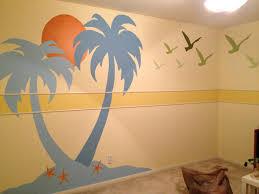 beach theme baby nursery ocean theme baby room master bedroom