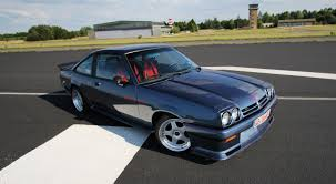 opel japan why isn u0027t everyone building awesome opel manta bs retro rides