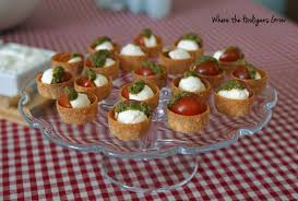 canape ideas nigella where the hooligans grow nibbles