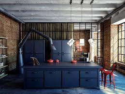 solutions transform white interior industrial style kitchen idolza