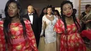 mariage congolais mariage congolais africaciel