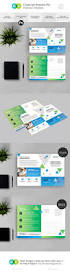 Post Card Invites Corporate Business Pro Postcard Invites V03 By Corporate Element